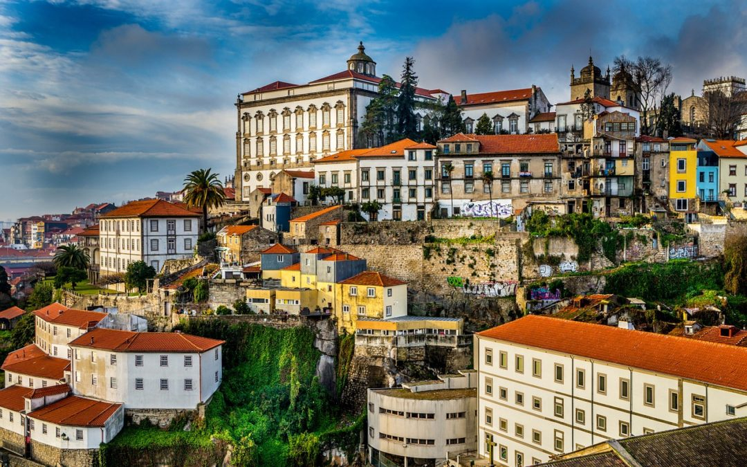 Why Portugal is emerging as the west's most attractive nation for expats